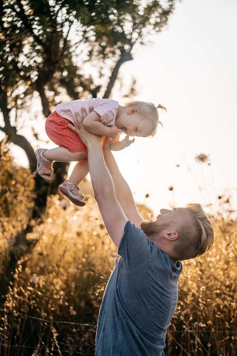 Familienfotograf Babyfotograf München Flo Huber Fotografie